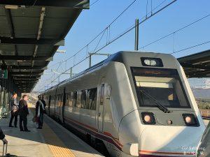 [交通] 西班牙Renfe鐵路交通資訊