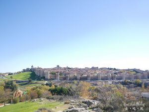 [Trip] Spain, Madrid – Day Trip to Avila and Segovia