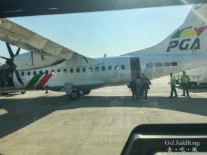 [飛行] 乘搭TAP葡萄牙航空從塞維利亞到里斯本