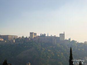 [See] Spain, Granada – Mirador de San Nicolás