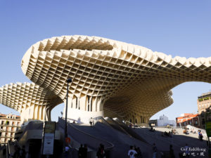 Read more about the article [Trip] Spain, Sevilla – Spending a day in Seville city