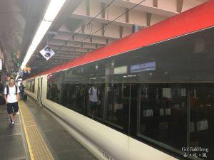 [交通] 日本 – 乘坐N'EX成田特快