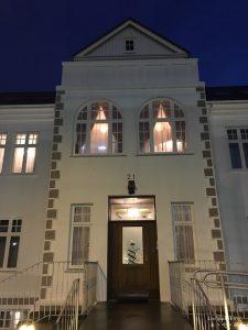 [Stay] Iceland -Reykjavik Residence Suites