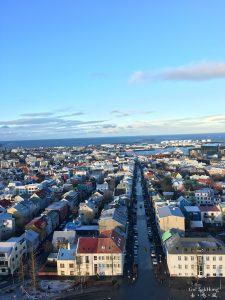 [玩樂] 冰島- 漫步在雷克雅維克小鎮