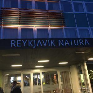 [Stay] Iceland, Reykjavik – Icelandair Hotel Reykjavik Natura