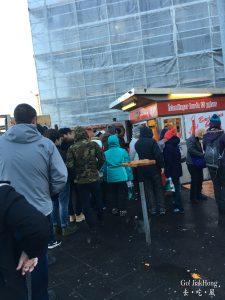 [Eat] Iceland, Reykjavik- Bæjarins Beztu Pylsur