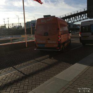 [交通] 從史基浦機場前往阿姆斯特丹市區