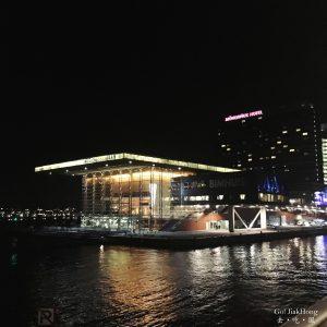 [住宿] 荷蘭-阿姆斯特丹市中心瑞享飯店