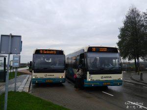 [交通] 荷蘭-前往小孩堤防交通解說