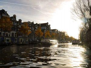 [玩樂] 荷蘭-阿姆斯特丹市區一日遊