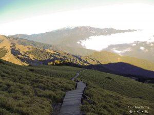 [行程] 台灣 – 合歡山登上東峰、3158Cafe
