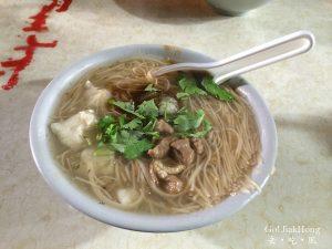 [吃喝] 台灣,台北- 到士林夜市品嘗美食
