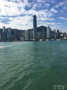 [交通] 香港 – 渡輪交通資訊