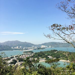 [Trip] Hong Kong- Half day in Peng Chau