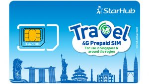 [Help] Prepaid SIM card Singapore Changi Airport (Update: 2019 Oct)