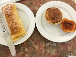 [Eat] Portugal, Sintra – Casa Piriquita traditional Portuguese dessert