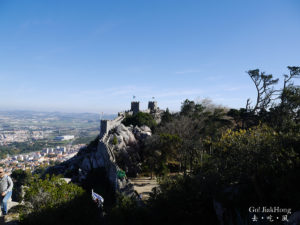 [Trip] Portugal – One day trip in Sintra