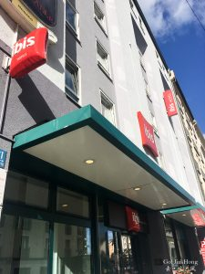 [Stay] Germany, Munich – IBIS Hotel Munchen City