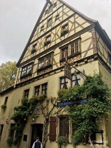 [吃喝] 羅藤堡 – 美味德國料理在Reichsküchenmeister餐廳