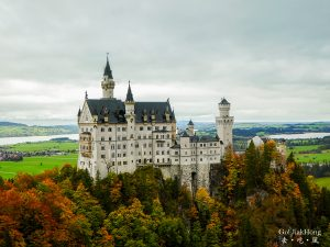 [Trip] Germany-A day in Fussen,Hohenschwangau