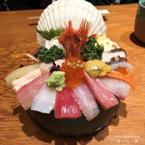 [吃喝] 日本 – 在金澤不可錯過的海鮮美食