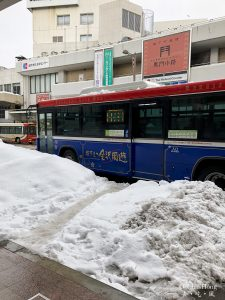[Move] Japan- Kanazawa city bus transportation guide