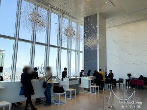 [住宿] 日本,阿倍野- 大阪萬豪都酒店俱樂部房間評價介紹