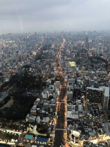[See] Japan, Osaka- Abeno HARUKAS 300 Observatory (Update: 2018)