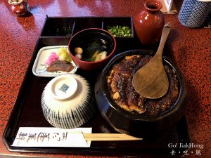 [Eat] Japan, Nagoya- The not to miss unagi meal at Atsuta Horaiken Main Restaurant