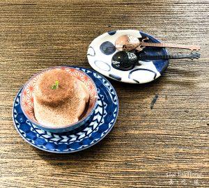 [吃喝] 台灣,台中- DM Cafe(丹曼咖啡館)大碗公喝冰拿鐵別有一般風味