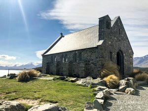 [Trip] A day trip from Christchurch to Queenstown via Mt Cook Guide