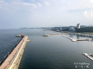 [Stay] Korea- Staying at Ramada by Wyndam Gangwon Sokcho Hotel Review