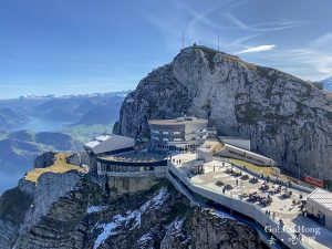 [Trip] Switzerland- A Guide From Lucerne to Mount Pilatus Golden Round Trip