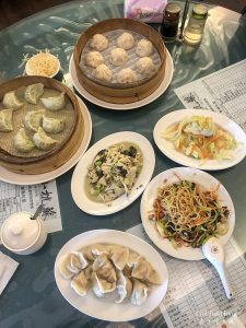 [Eat] Taiwan, Taichung- Su Heng Restaurant 蘇杭小館