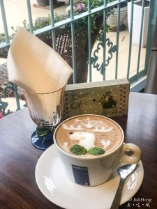 [Eat] Taiwan, Taichung- The hidden gem, Deer Cafe 迷鹿咖啡