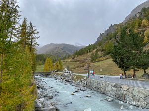 [Trip] Switzerland – 2 Day 1 Night in Zermatt