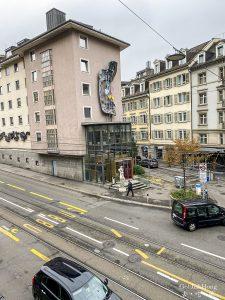 [Stay] Switzerland, Zurich – Hotel du Théâtre by Fassbind Review