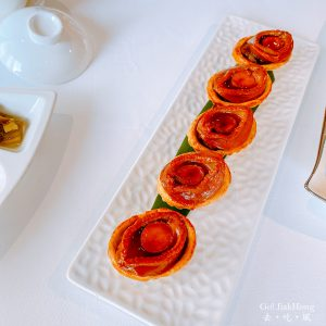 [Eat] Singapore- Premium Lunch at Summer Palace Regent Hotel