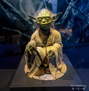 [See] Singapore- STAR WARS™ Identities: The Exhibition