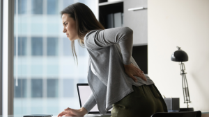 Read more about the article [Wellness] How to survive prolonged sitting during work from home?