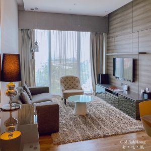 Read more about the article [Stay] Singapore- Pan Pacific Serviced Suite, Beach Road Review